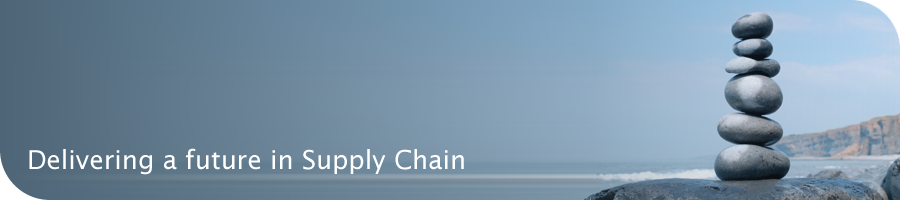Delivering a future in Supply Chain